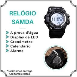 Relógio Samda