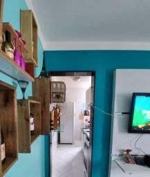 Vila Olimpia Life, apto 2/4, sala em Feira de Santana