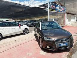 Audi A1 TFSI (Ipatinga)
