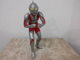 Ultraman Hayata Figura Figure Boneco Miniatura Banpresto Raro