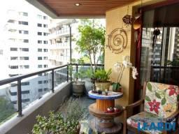 Apartamento para alugar com 4 dormitórios em Higienópolis, São paulo cod:534181