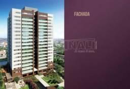 Apartamento à venda com 4 dormitórios em Vila harmonia, Araraquara cod:V85981