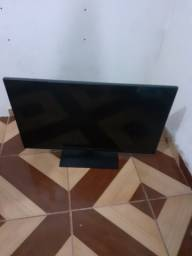 Tv Panasonic tela quebrada