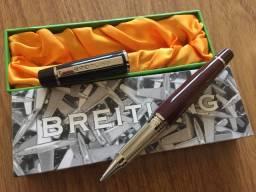 Caneta Breitling Original Unica no Brasil