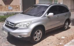 Honda CR-V EXL 4X4 2010/2011