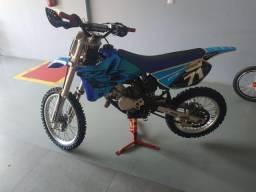 Yz 85cc 2014