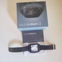 Zenwatch 2 tela de 1.63 em ótimo estado