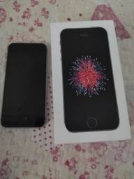 iPhone SE 1ª geração