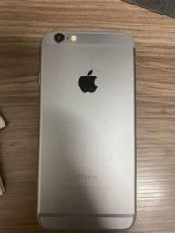 Iphone 6s, 64gb seminovo