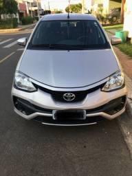 Vendo Etios Sedan XS 1.5 17/18