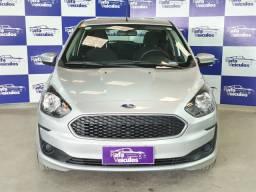 KA 1.0 SE 2020 R$ 49.900,00 Rafa Veículos - Eric vv*v67