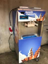 Vendo Máquina de Sorvete Italiano