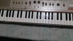 Teclado Casio Casiotone Mt-46 (1982)