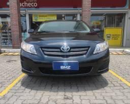Toyota Corolla GLi 1.8 // 2º Dono // Manual + Chave reserva