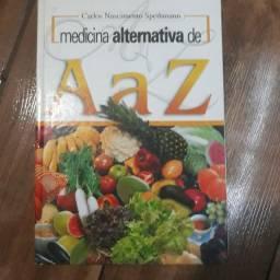 Livro de saúde (Medicina e outros cursos da saúde)