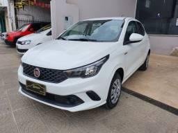 Fiat Argo Drive 2020 IPVA 2021 GRÁTIS