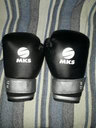 Luva de Boxe Muay Thai kickboxing perfeita