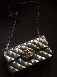 Linda bolsa Chanel inspiração