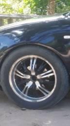 Vendo ou troco nas originais do Audi Baixei o ,valor leia descrição