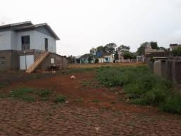 Terreno com 300m² sem benfeitorias em Planalto/RS