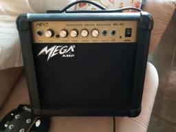 AMPLIFICADOR MEGA ML20