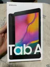 Galaxy tab A top