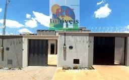 Casa 2 quartos, 1 Suíte - Residencial Nova Canaã