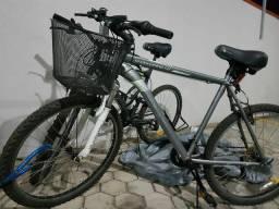 Bicicleta Gonew endorphine aro 26