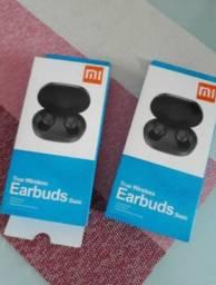 Fone de ouvido Ear buds