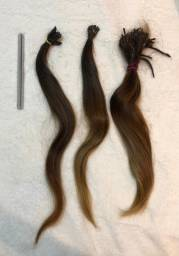 Mega Hair cabelo humano 110g