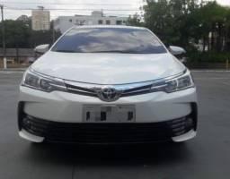 Corolla 1.8 GLI Upper 2018