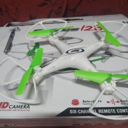 Vendo drone Grande câmera HD