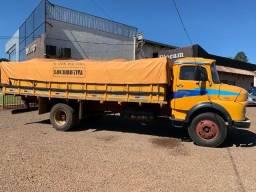 MB 1113 Toco carroceria m.benz R$ 48.000,00