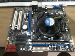 Kit Core I3 540 com 4 gb