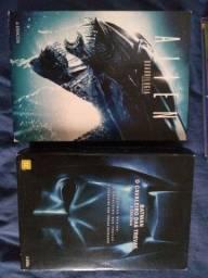 Box coleção de Filmes