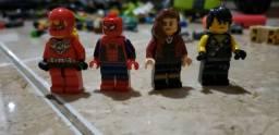 Bonecos Lego Variados