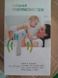 Termometro infravermelho