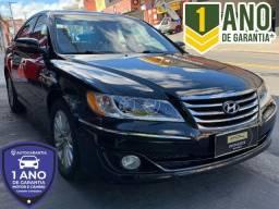 Hyundai Azera 2011 -3.3 GLS 4P