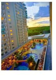 Hospedagem Olímpia Park Resort