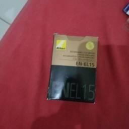 Bateria Nikon enel 15