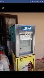 Máquina de sorvete Italianinha