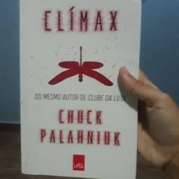 Livro Climax