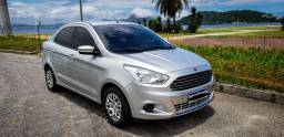 Ford Ka Sedan 1.5 Completíssimo + Ipva 2020 Pago - 2015