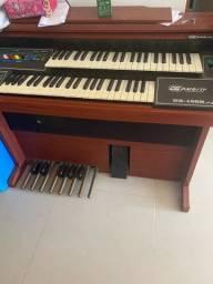 VENDO OS 2 órgão