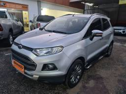 Ford Ecosport Freestyle 1.6 Mecânica  2013