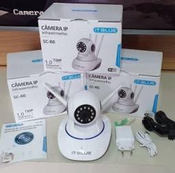 Câmera IP infravermelho