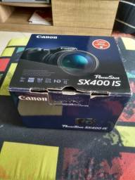 Canon SX400is