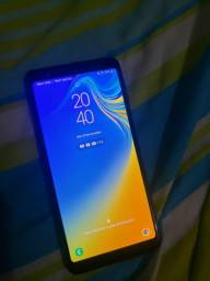 Samsung A7 2018  64GB 4RAM  SEMI-NOVO ORIGINAL