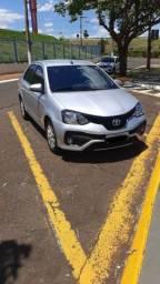 Toyota Etios Sedan 2018/2019 - Automático