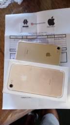 iPhone 7 32 gigas muito novo